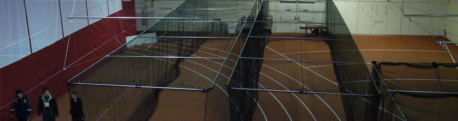 Batting Cages and Installation